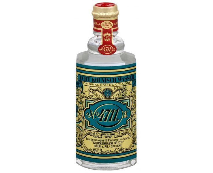 4711 No. 4711 - kolínská voda bez rozprašovače 300 ml