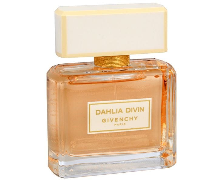 Givenchy Dahlia Divin - EDP TESTER 75 ml