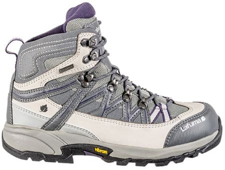 Lafuma pohodniški čevlji LD Atakama II, sivi, 39.3