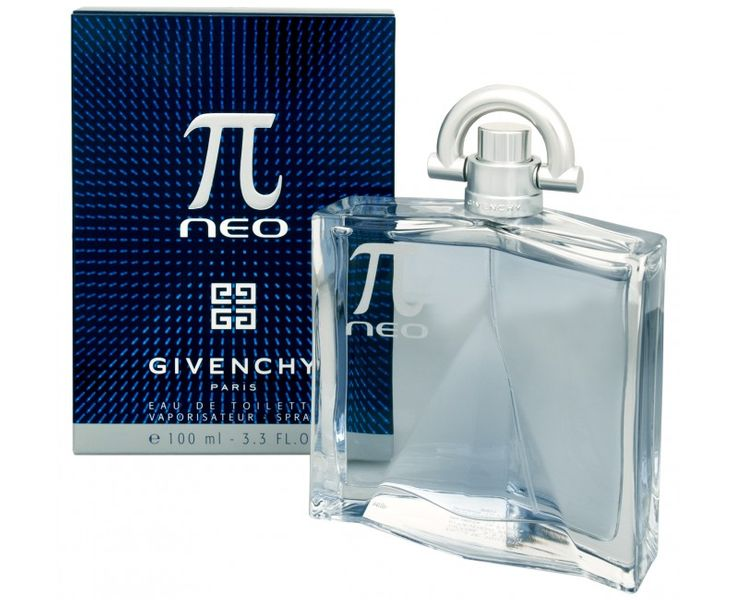 Givenchy Pí Neo - EDT 100 ml