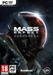 EA Games Mass Effect Andromeda PC játékprogram