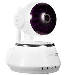 Canyon bezpečnostní HD kamera s rozsáhlým úhlem pokrytí (CNSS-CM1W)