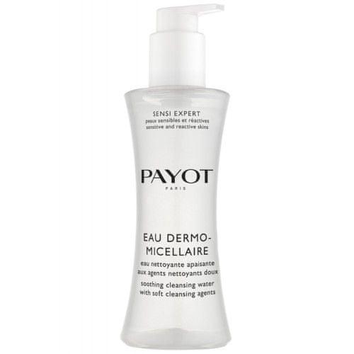 Payot Zklidňující pleťová voda s jemnými čisticími látkami Eau Dermo Micellaire 200 ml