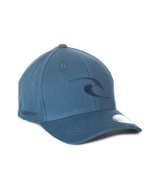 Rip Curl pánská kšiltovka Tepan Curve Peak uni modrá