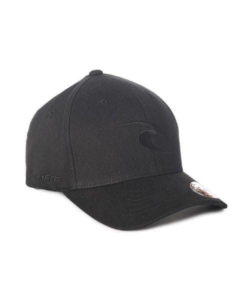 Rip Curl pánská kšiltovka Tepan Curve Peak uni černá