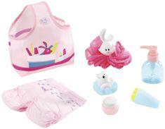 BABY born set kopalniških potrebščin