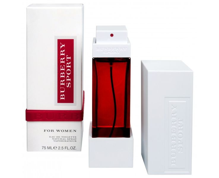 Burberry Sport For Women - EDT 75 ml