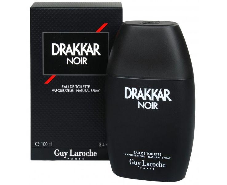 Guy Laroche Drakkar Noir - EDT 30 ml