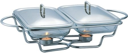 Berlingerhaus grelnika hrane BH-1383, 2 x 1,5 l