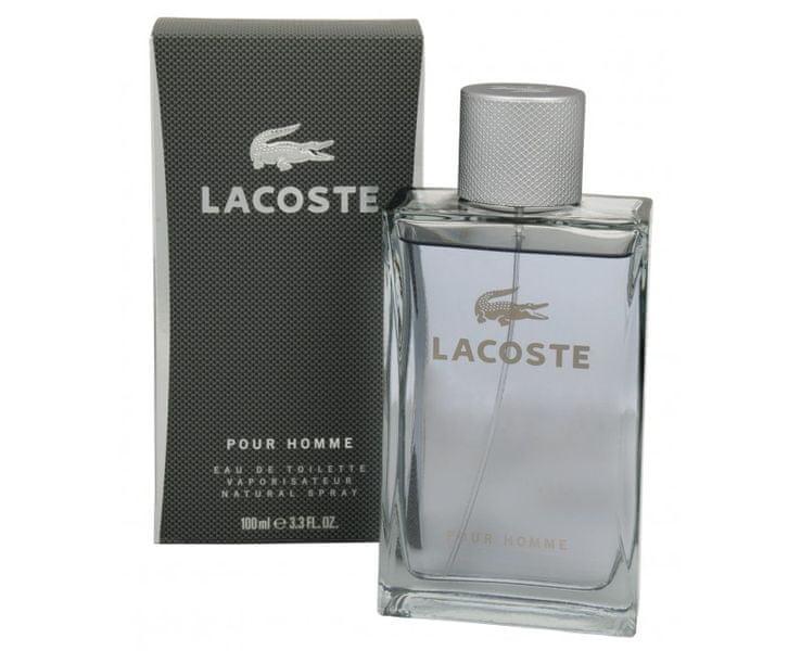 Lacoste Lacoste Pour Homme - EDT 30 ml