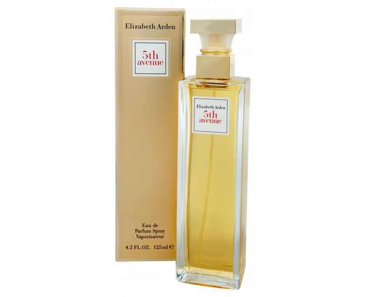 Elizabeth Arden 5th Avenue - EDP 75 ml