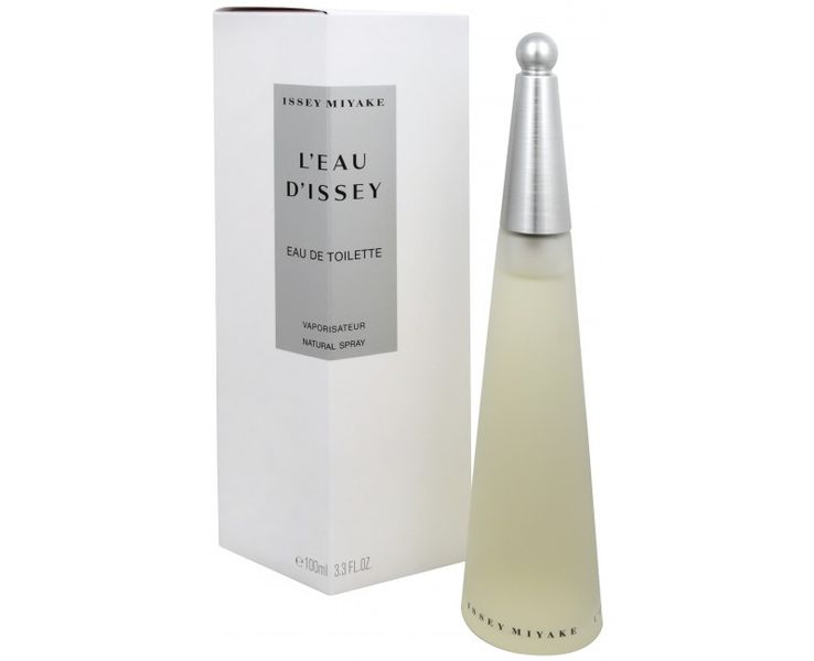 Issey Miyake L´Eau D´Issey - EDT 100 ml