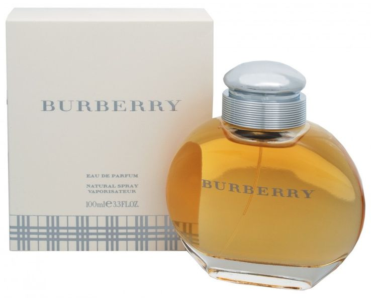 Burberry Burberry For Woman - EDP 50 ml