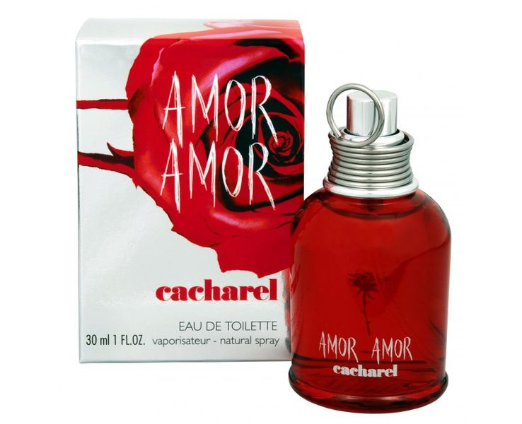 Cacharel Amor Amor - EDT 100 ml