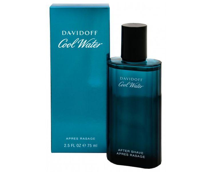 Davidoff Cool Water Man - voda po holení 125 ml