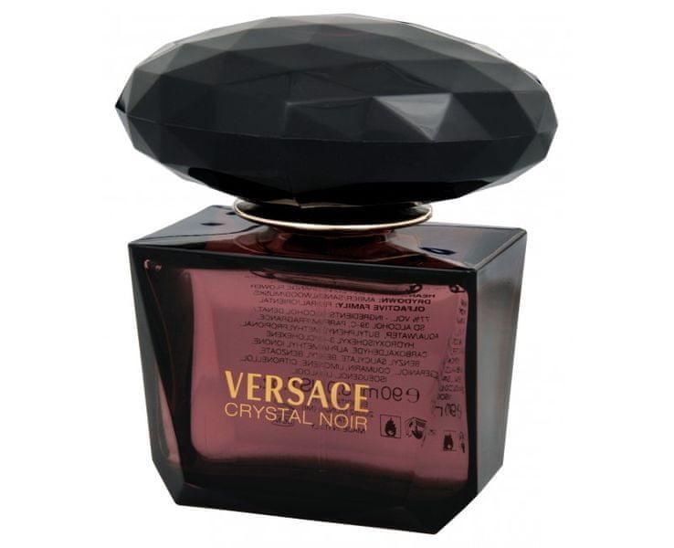 Versace Crystal Noir - EDT TESTER 90 ml