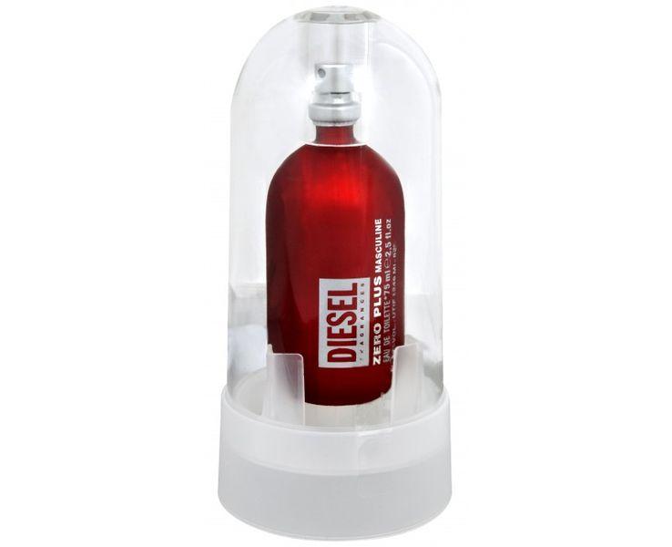 Diesel Zero Plus Masculine - EDT 75 ml