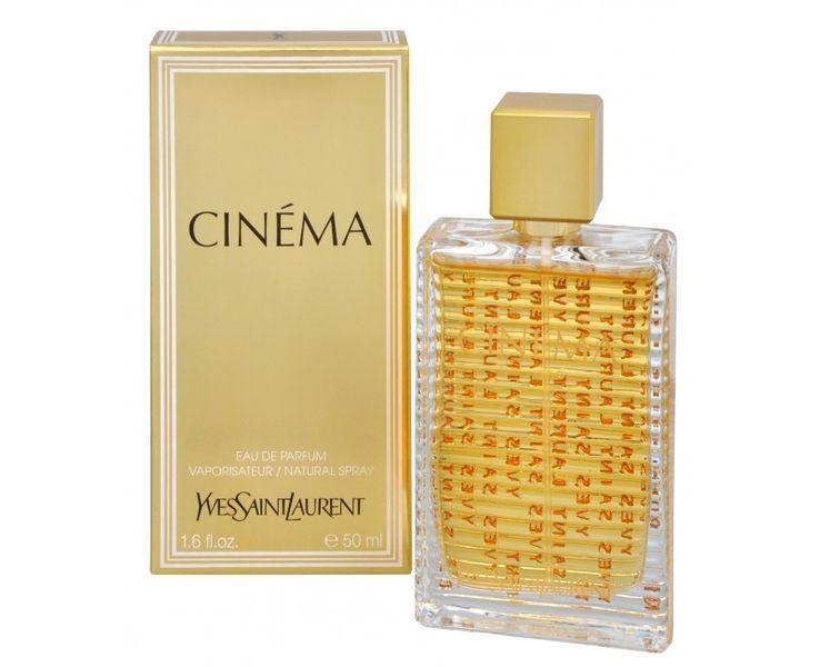Yves Saint Laurent Cinéma - EDP 90 ml