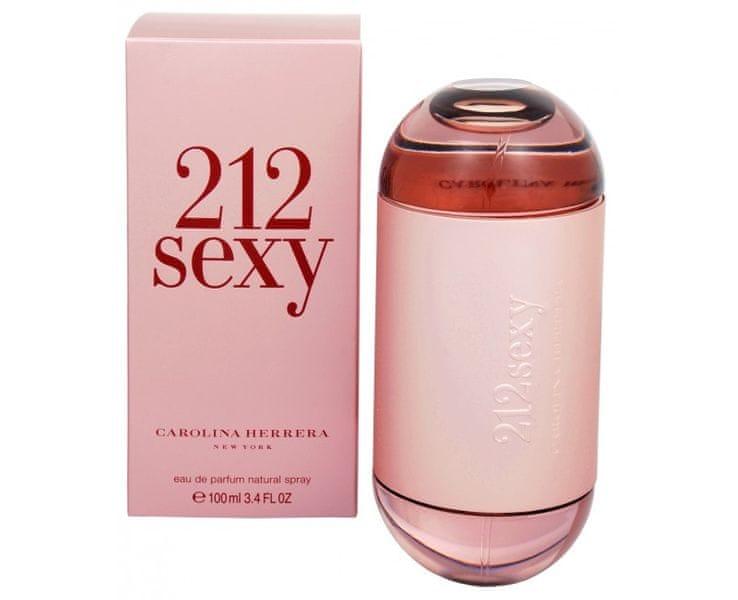 Carolina Herrera 212 Sexy - EDP 30 ml