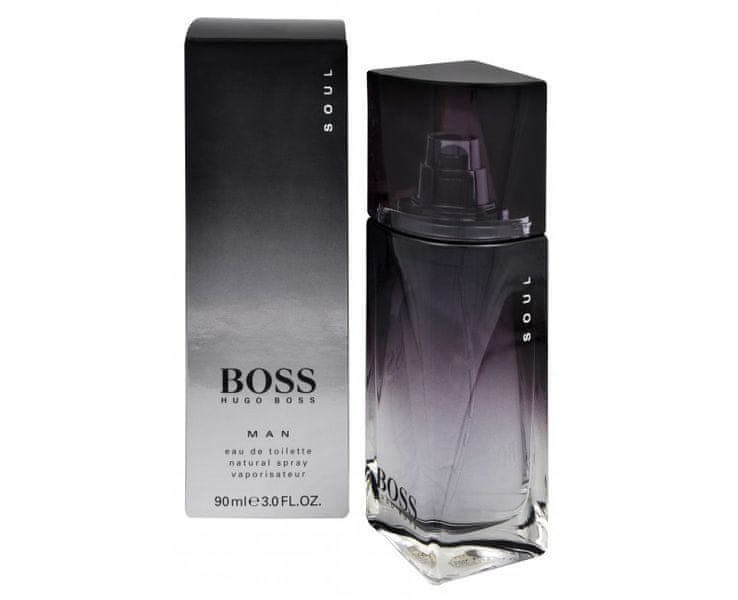 Hugo Boss Soul - EDT 50 ml