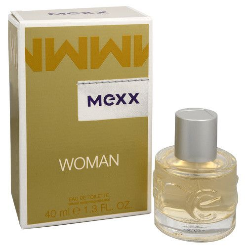 Mexx Woman - EDT 40 ml