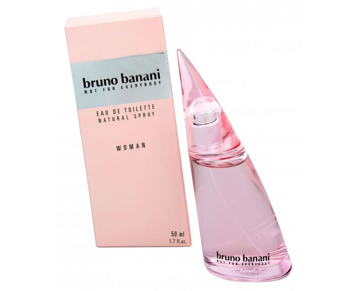 Bruno Banani Bruno Banani Woman - EDT 20 ml