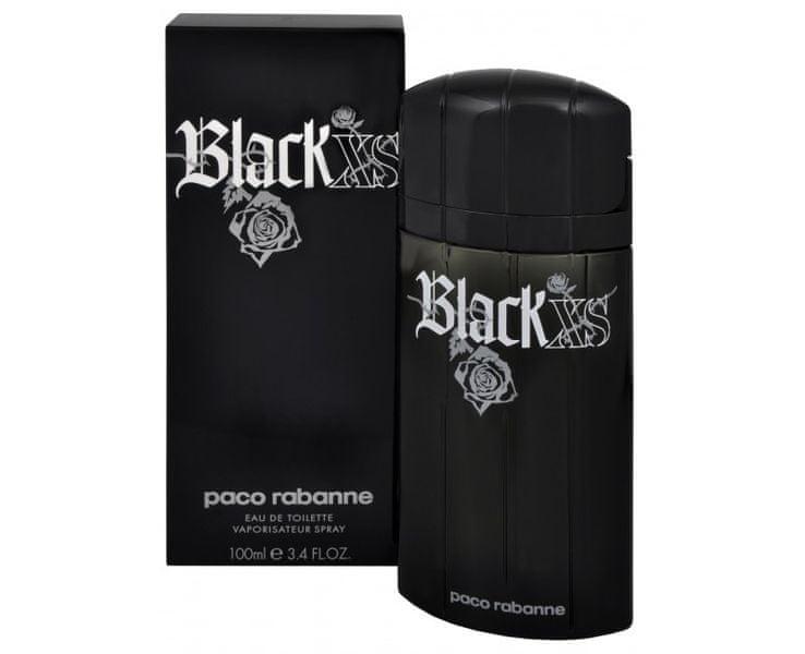 Paco Rabanne Black XS Pour Homme - EDT 100 ml