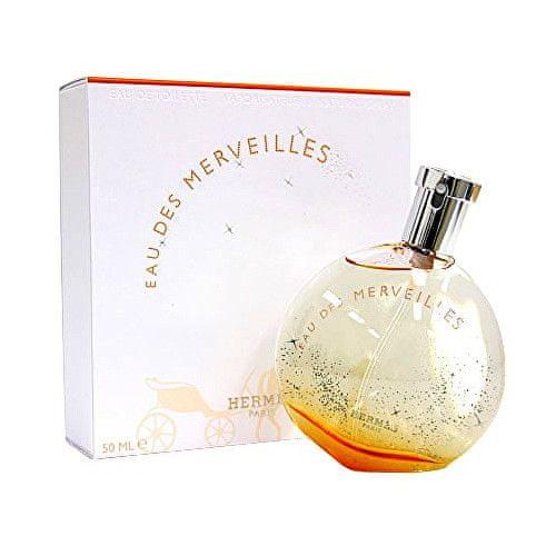 Hermès Eau Des Merveilles - EDT 50 ml