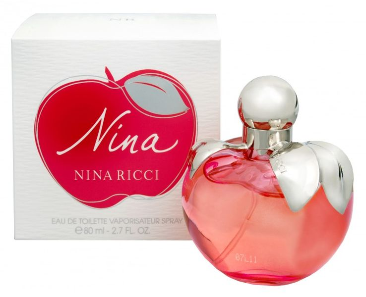 Nina Ricci Nina - EDT 30 ml