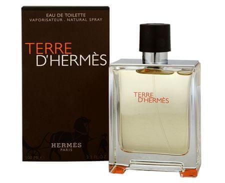 Hermès Terre D´ Hermes - EDT 100 ml