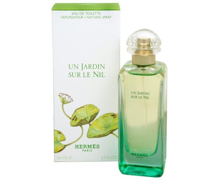Hermès Un Jardin Sur Le Nil - EDT 100 ml