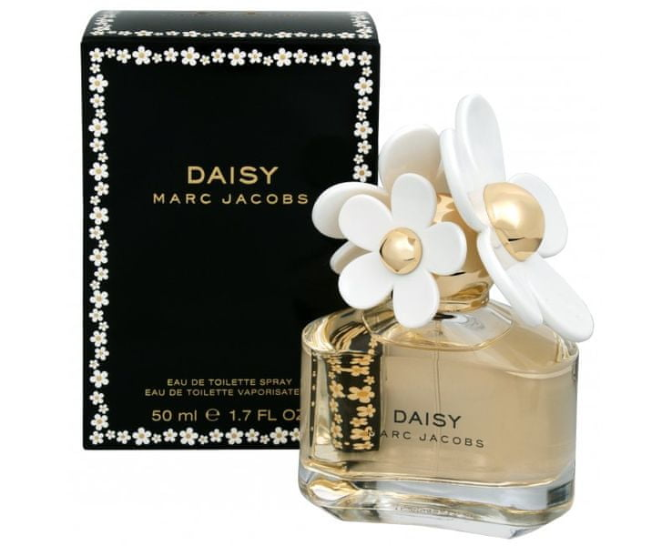 Marc Jacobs Daisy - EDT 50 ml