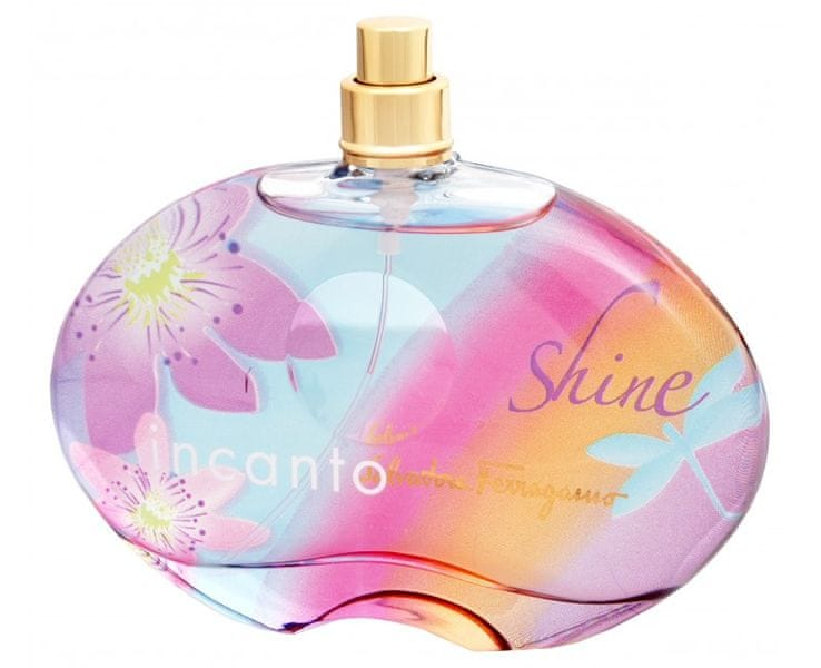 Salvatore Ferragamo Incanto Shine - EDT TESTER 100 ml