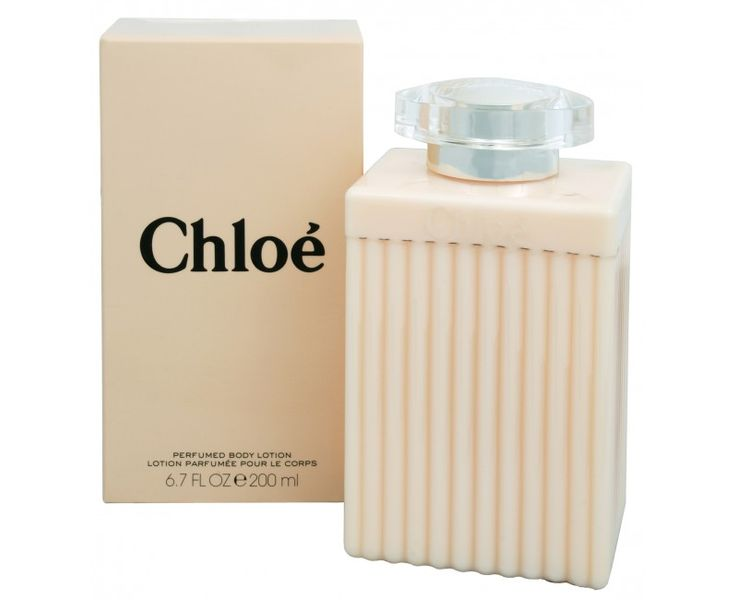 Chloé Chloé - tělové mléko 200 ml