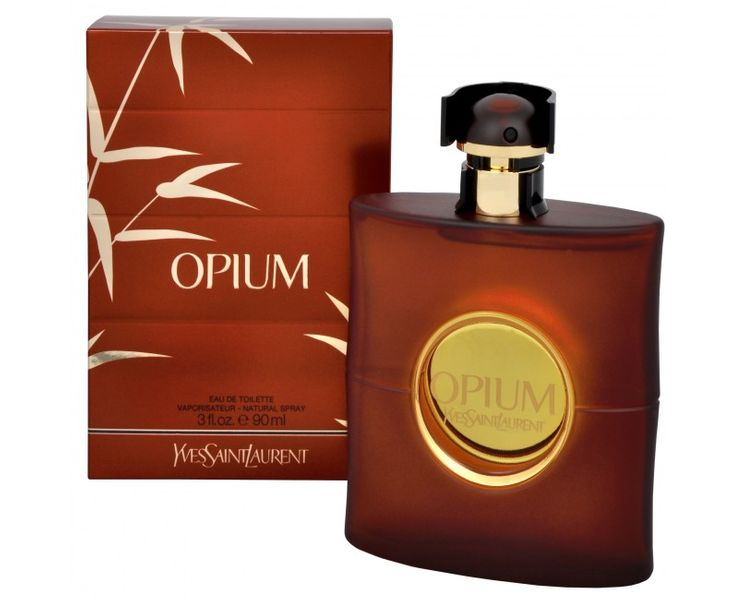 Yves Saint Laurent Opium 2009 - EDT 30 ml