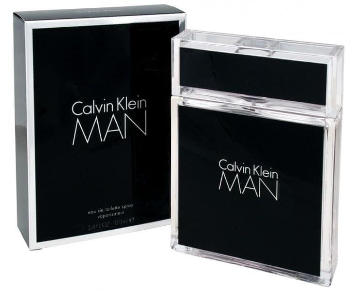 Calvin Klein Calvin Klein Man - EDT 100 ml