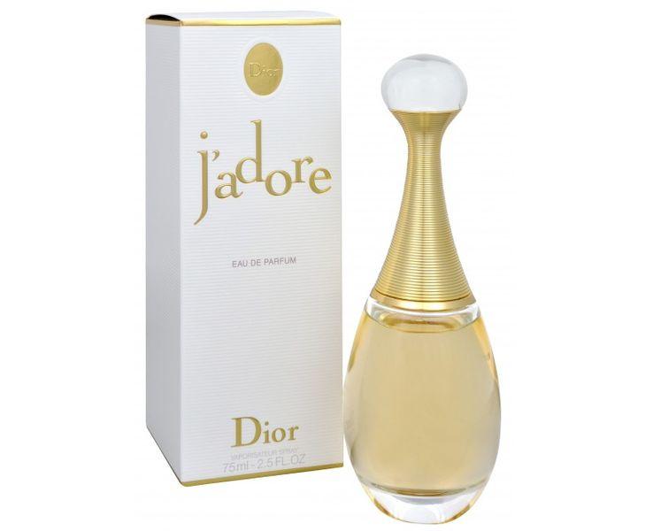 Dior J´adore - EDP 100 ml