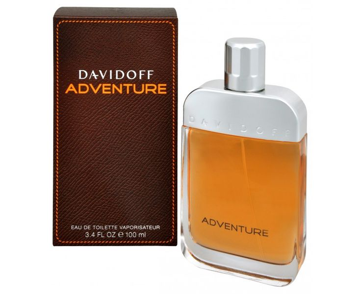 Davidoff Adventure - EDT 50 ml