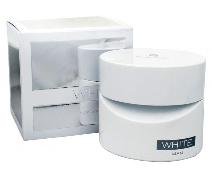 EtienneAigner White Man - EDT 125 ml