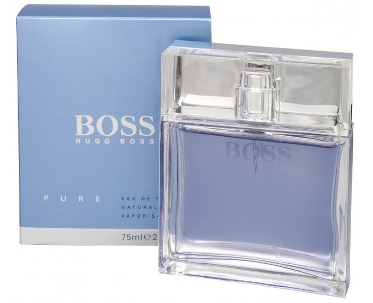 Hugo Boss Boss Pure - EDT 75 ml