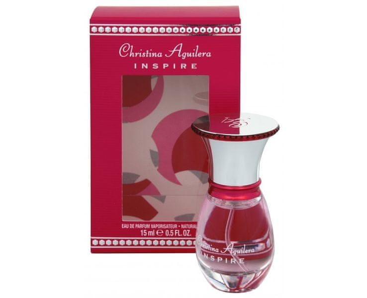 Christina Aguilera Inspire - EDP 100 ml