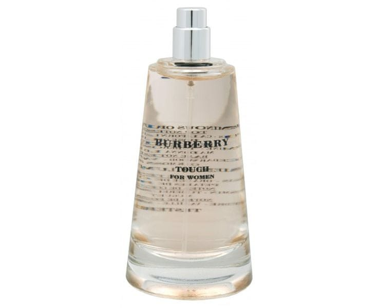 Burberry Touch For Women - EDP TESTER 100 ml
