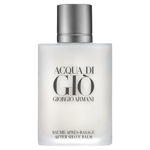 Giorgio Armani Acqua Di Gio Pour Homme - balzám po holení 70 ml