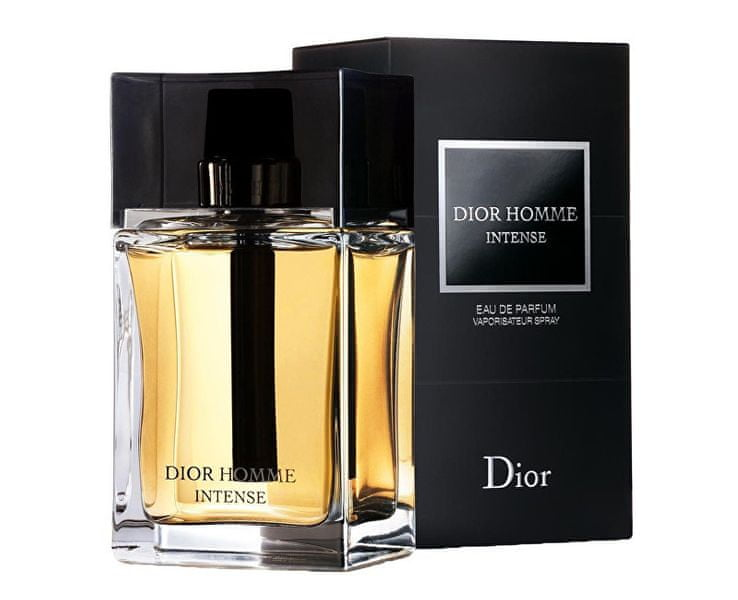 Dior Dior Homme Intense - EDP 100 ml