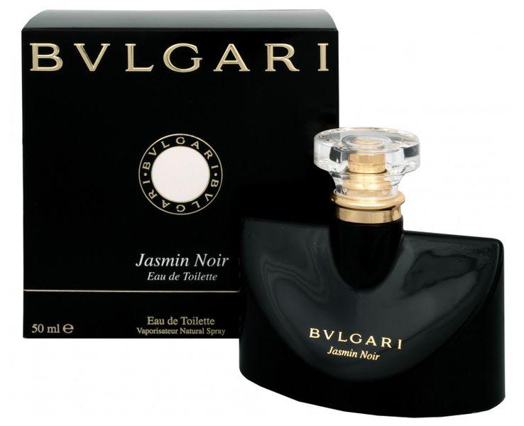 Bvlgari Jasmin Noir - EDT 50 ml