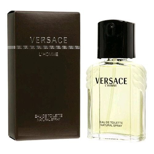 Versace L´Homme - EDT 100 ml