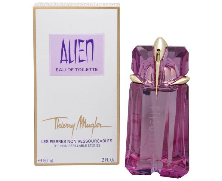Thierry Mugler Alien - EDT (neplnitelná) 60 ml