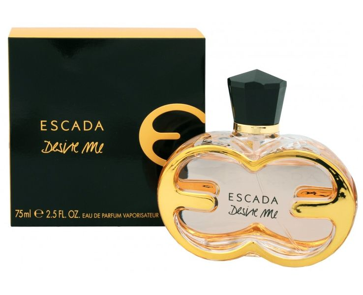 Escada Desire Me - EDP 75 ml