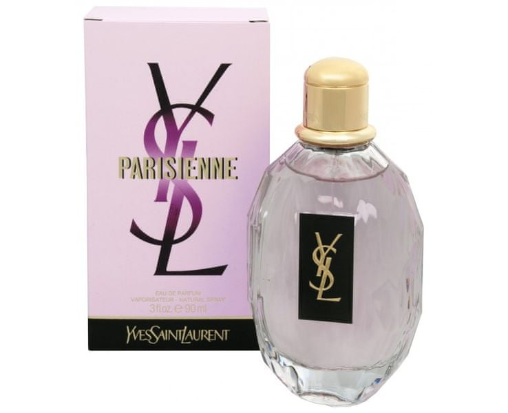 Yves Saint Laurent Parisienne - EDP 90 ml