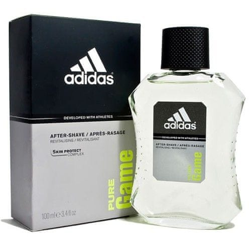 Adidas Pure Game - voda po holení 100 ml